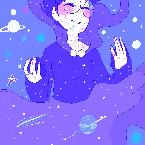 ★out of this world★