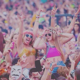 ❃ Tomorrowland 2014 ❃