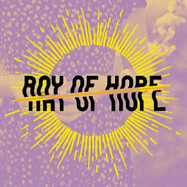 Ray Of Hope.