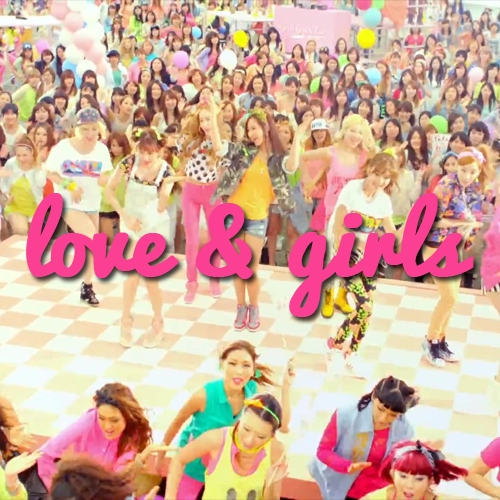 love and girls