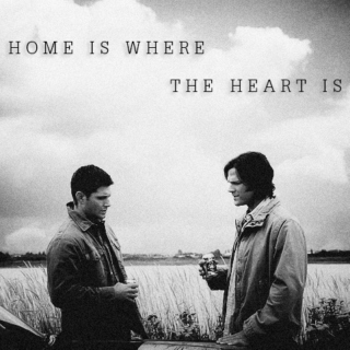 winchester brothers mix