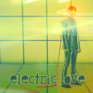 electric love: the sex robots playlist