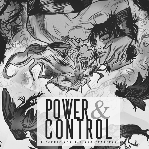 POWER & CONTROL