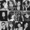 Happy Birthday Eleanor