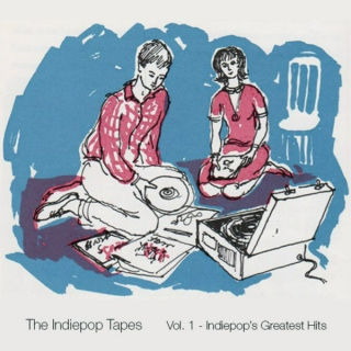 The Indiepop Tapes, Vol. 1: Indiepop's Greatest Hits