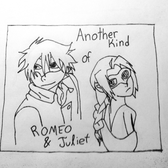 Another Kind of Romeo & Juliet