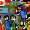 Children of Nations: Book 1: A Hetalia Fanfiction Mix