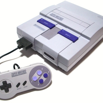 Epic Nintendo Music (NES and SNES)