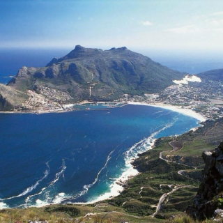 #6 South Africa