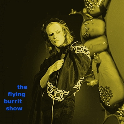 The Belated Burrit-Show 7/16/14