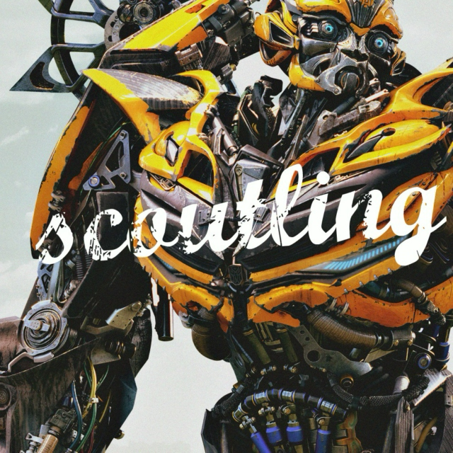 scoutling.
