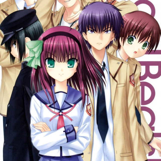 Remind Me of Angel Beats