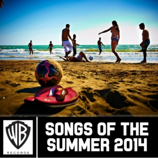 Songs of the Summer 2014