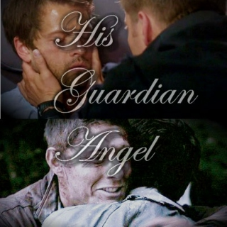 His Guardian Angel