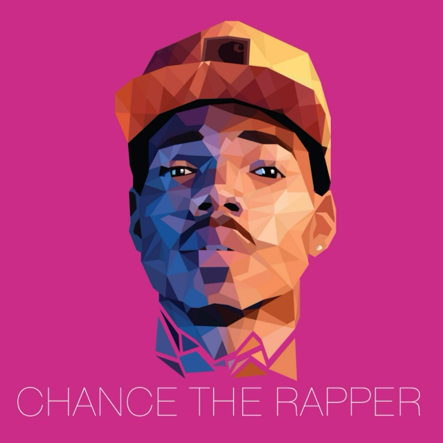 Chance The Writer