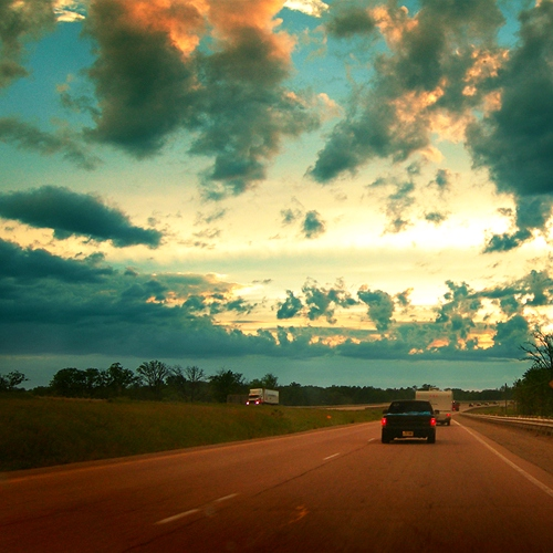 drive to dream to live