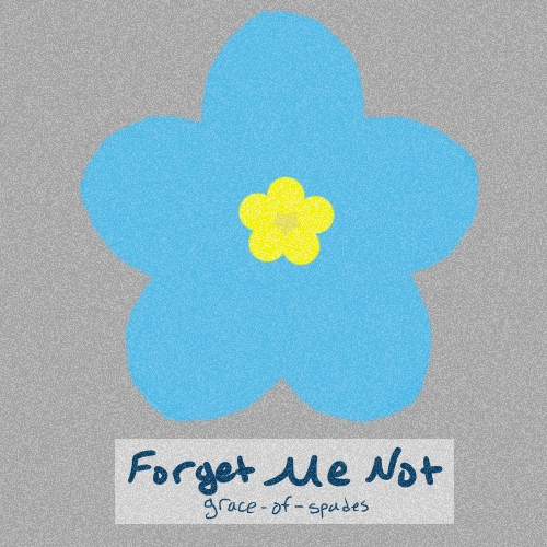 Forget Me Not (Jeanmarco)