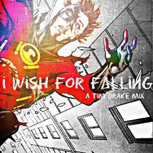 i wish for falling