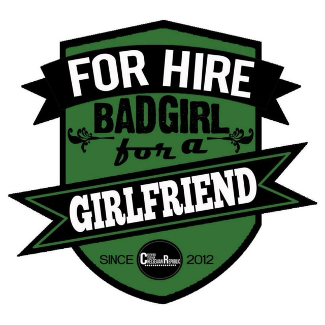 Bad Girl For A Girlfriend Playlist