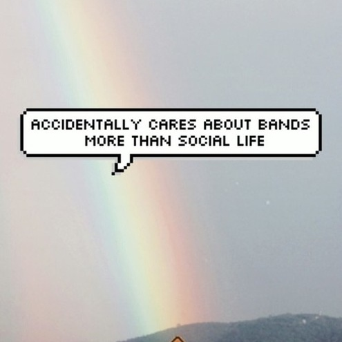 Bands, bands and more bands