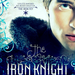 The Iron Knight #1