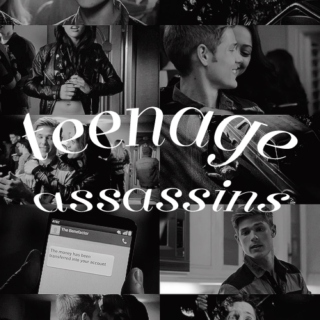 TEENAGE ASSASSINS