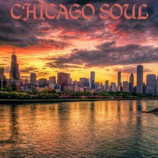 Chicago Soul