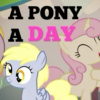 A Pony A Day Keeps The Frowns Away