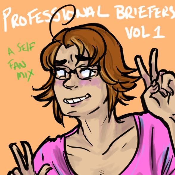 Professional Briefers, Vol 1