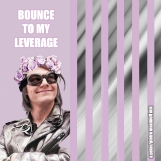 Bounce To My Leverage