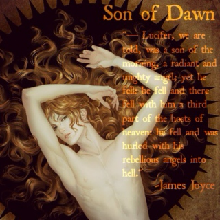 Son of Dawn