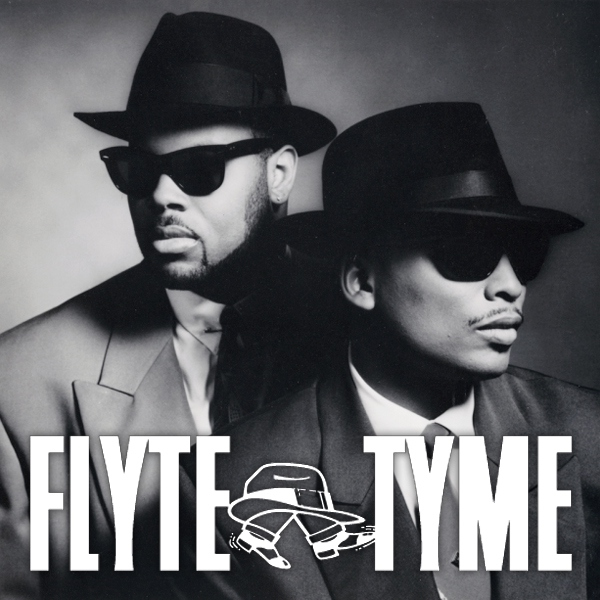 Flyte Tyme Tunes - The 80s