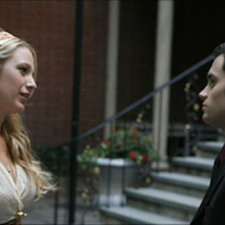 Gossip Girl S01E03 - Poison Ivy & E05 - Dare Devil