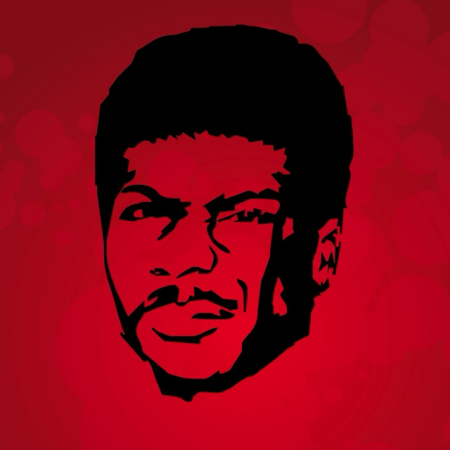 Larry Levan Paradise mix