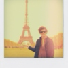 Paris with Harry