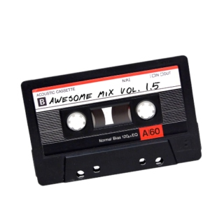 Awesome Mix Vol. 1.5