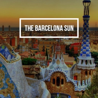 The Barcelona Sun ☼