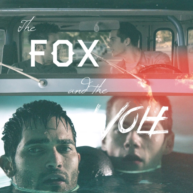 the fox and the wolf
