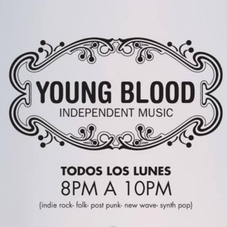 Young Blood | Independent Music (21/7/14)