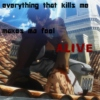 everything that kills me makes me feel alive // An Eren Jaeger Fanmix