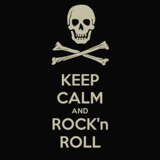 Rock n Roll is Alive