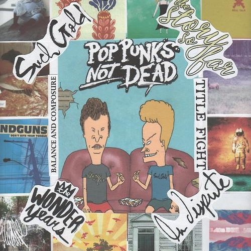pop punk that you love to hate