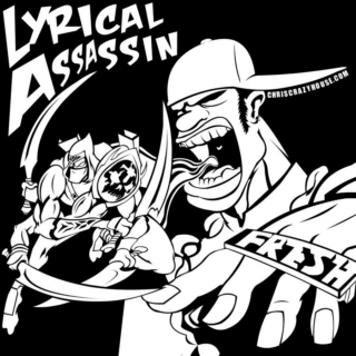 Lyrical Assassins
