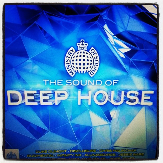 Best Deep House of 2014 (DH Series) #vol.006