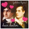 dear doctor (a polidori/byron mix)