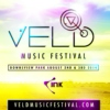 Veld Music Festival 2014 Warmup