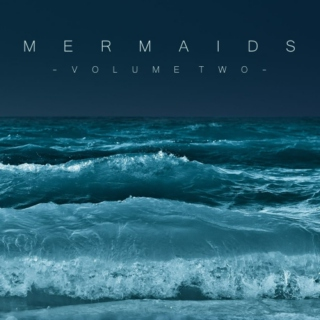 Mermaids: Volume 2