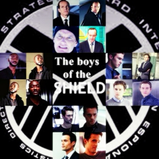The boys of the Shield