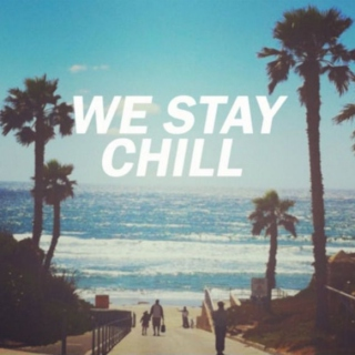 Relax, Its Alright