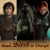 Head Bitch in Charge - A Ladies of Gaming Mix